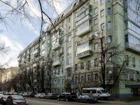 ,  , house 4 с.1. 公寓楼