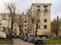 Якиманка, Донская ул, дом 16
