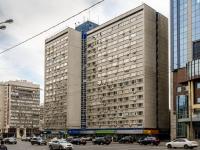 Якиманка, Ленинский пр-кт, дом 1