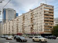 Якиманка, Ленинский пр-кт, дом 3