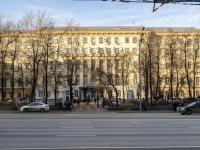 Якиманка, Ленинский пр-кт, дом 6
