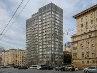 Якиманка, Ленинский пр-кт, дом 9