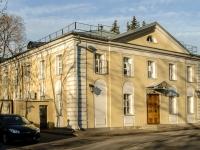 Якиманка, Ленинский проспект, дом 14 с.1. офисное здание