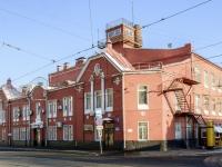 Якиманка, улица Шаболовка, дом 9 с.3. офисное здание