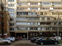 Якиманка, улица Шаболовка, дом 29 к.2. многоквартирный дом