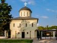 Religious building of