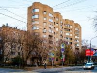 Аэропорт район, улица Красноармейская, дом 10 к.2. многоквартирный дом