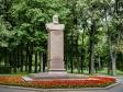 , Leningradskiy avenue, 纪念碑