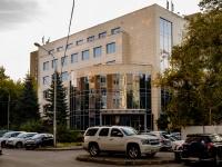 Беговой район, улица Беговая, дом 6А. офисное здание