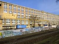 Беговой район, проезд Бумажный, дом 14 с.3. офисное здание