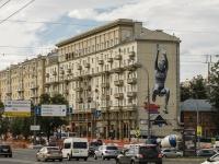 Беговой район, Ленинградский пр-кт, дом 10