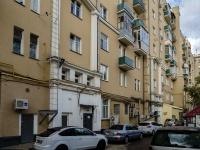 Беговой район, Ленинградский пр-кт, дом 12