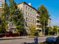 Беговой район, улица Скаковая, дом 34 к.2. многоквартирный дом