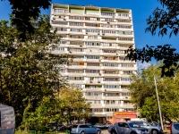 Беговой район, улица Скаковая, дом 34 к.3. многоквартирный дом