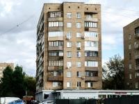 Беговой район, улица Новая Башиловка, дом 4. многоквартирный дом