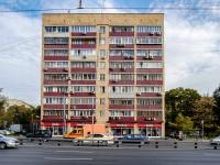 Беговой район, улица Новая Башиловка, дом 12. многоквартирный дом