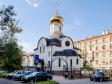 Культовые здания и сооружения Войковского района