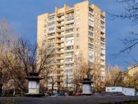 Войковский район, улица Космонавта Волкова, дом 5 к.2. многоквартирный дом