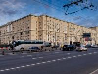 Войковский район, Ленинградское шоссе, дом 8 к.2. многоквартирный дом