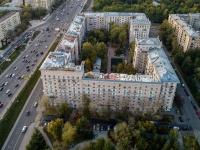 , Leningradskoe road, 房屋8 к.3