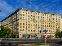 , Leningradskoe road, 房屋15