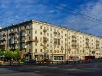 Moscow, , Leningradskoe road, house19