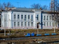 Головинский район, улица Зеленоградская, дом 2 с.1. офисное здание