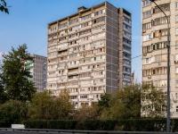 Головинский район, улица Онежская, дом 2 к.1. многоквартирный дом