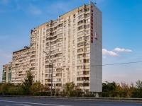 Головинский район, улица Онежская, дом 2 к.3. многоквартирный дом