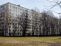 Головинский район, улица Фестивальная, дом 44. многоквартирный дом