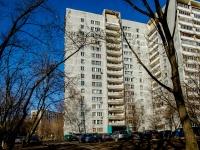 Головинский район, улица Фестивальная, дом 46 к.2. многоквартирный дом