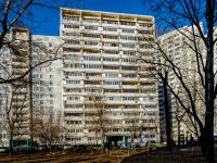Головинский район, улица Фестивальная, дом 46 к.3. многоквартирный дом
