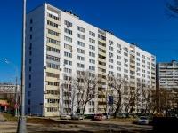 Головинский район, улица Фестивальная, дом 48. многоквартирный дом