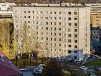 Головинский район, улица Фестивальная, дом 52. многоквартирный дом