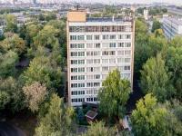 Головинский район, Пакгаузное шоссе, дом 1 к.1. научно-исследовательский институт Всероссийский НИИ железнодорожной гигиены