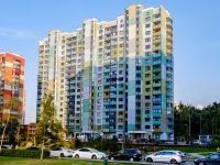 Западное Дегунино район, улица Базовская, дом 15 к.9. многоквартирный дом
