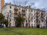 Западное Дегунино район, улица Талдомская, дом 3. многоквартирный дом