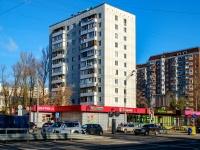 , Taldomskaya st, 房屋15