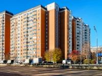 , Taldomskaya st, 房屋11 к.1