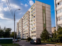 район Коптево, 3-й Михалковский переулок, дом 24. многоквартирный дом