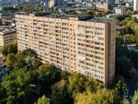 ,  , house 20Б. 公寓楼