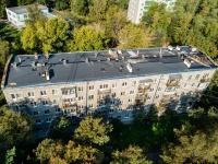 район Коптево, улица Большая Академическая, дом 21А. многоквартирный дом