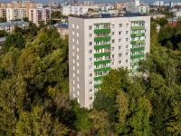район Коптево, улица Большая Академическая, дом 23А. многоквартирный дом