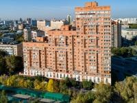 район Коптево, улица Большая Академическая, дом 24 к.3. многоквартирный дом