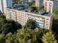 район Коптево, улица Большая Академическая, дом 24А. многоквартирный дом