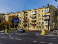 ,  , house 31 к.1. 公寓楼