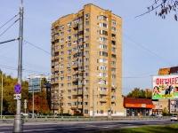 ,  , house 35. 公寓楼