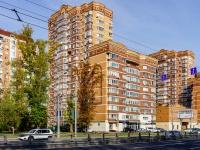 ,  , house 45 к.1. 公寓楼