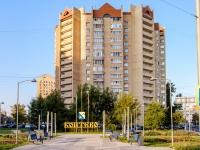 район Коптево, улица Зои и Александра Космодемьянских, дом 42. многоквартирный дом