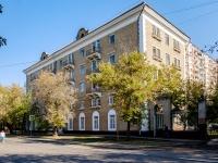 , Priorova st, 房屋36